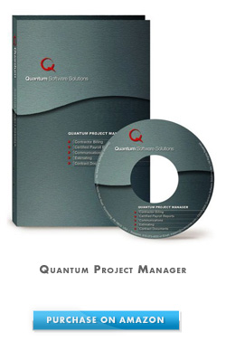 Quantum Project Manager