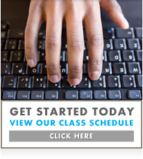 Get Started today | Click here to View Our Class Schedule